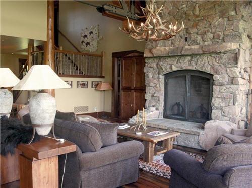 $25.5 Million Mountain Estate in Wilson Wyoming 13