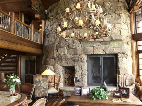 $25.5 Million Mountain Estate in Wilson Wyoming 8