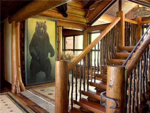 $25.5 Million Mountain Estate in Wilson Wyoming 9