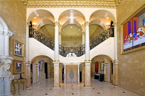 $3.9 Million Premier Gated Estate in Plano Texas 7
