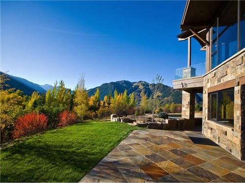 $35 Million Compound in Aspen Colorado 11