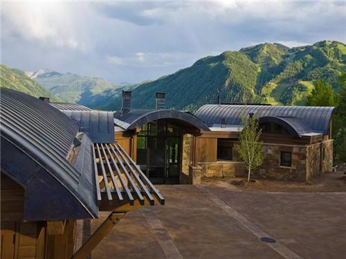 $35 Million Compound in Aspen Colorado 2