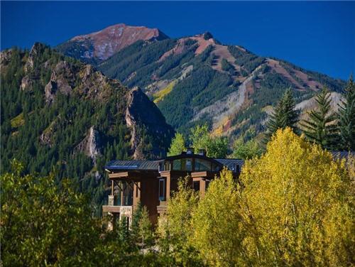 $35 Million Compound in Aspen Colorado 3