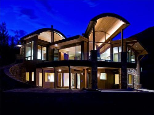 $35 Million Compound in Aspen Colorado 4