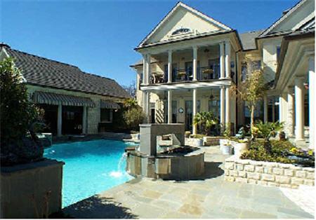 $4.9 Million Fabulous Home on 230 acres in Dallas Texas 7