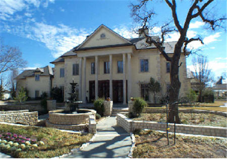 $4.9 Million Fabulous Home on 230 acres in Dallas Texas