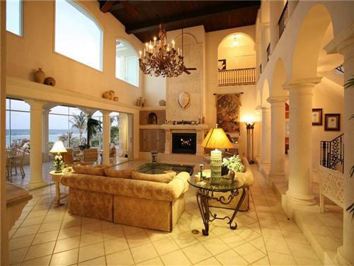 $7.9 Million Villa Del Mare in Cayman Islands 7