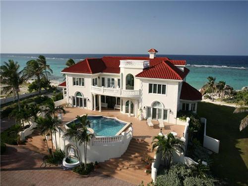 $7.9 Million Villa Del Mare in Cayman Islands
