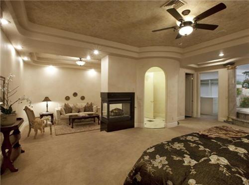 $1.6 Million Dramatic Estate in Henderson Nevada 11