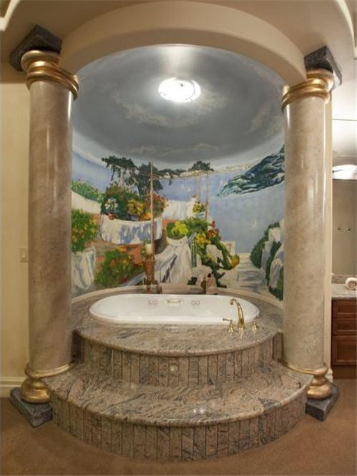 $1.6 Million Dramatic Estate in Henderson Nevada 13