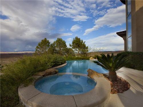 $1.6 Million Dramatic Estate in Henderson Nevada 16