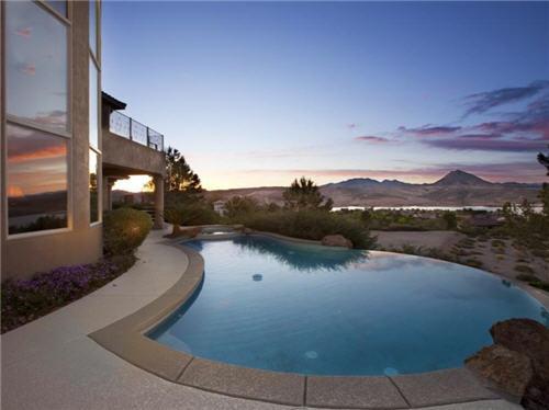 $1.6 Million Dramatic Estate in Henderson Nevada 17