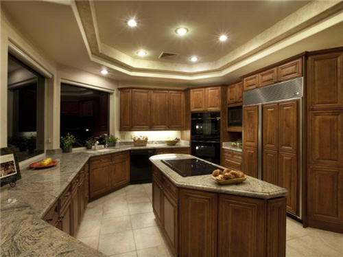 $1.6 Million Dramatic Estate in Henderson Nevada 3