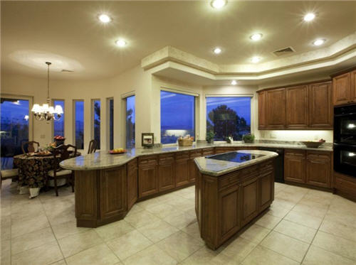 $1.6 Million Dramatic Estate in Henderson Nevada 4