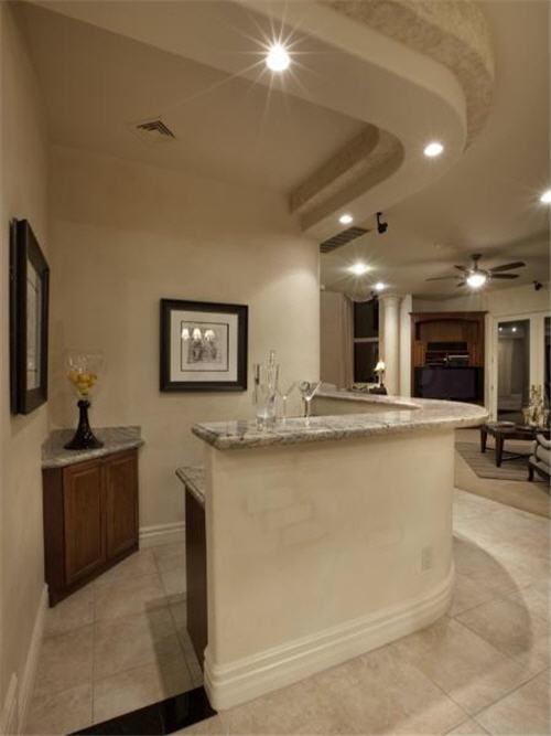 $1.6 Million Dramatic Estate in Henderson Nevada 5