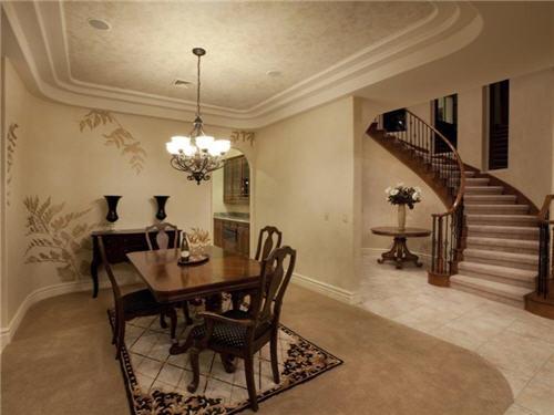 $1.6 Million Dramatic Estate in Henderson Nevada 6