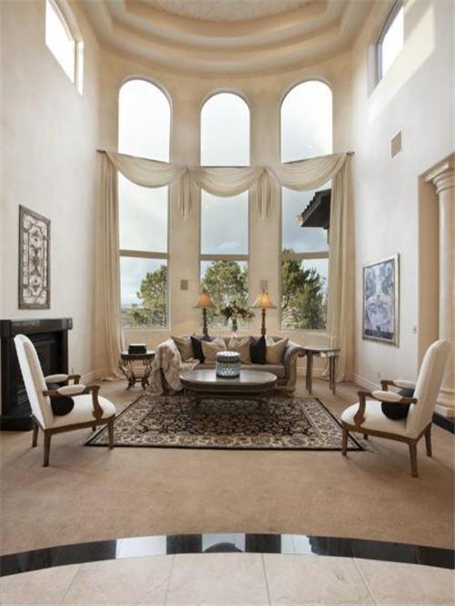 $1.6 Million Dramatic Estate in Henderson Nevada 7