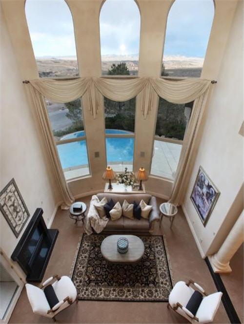 $1.6 Million Dramatic Estate in Henderson Nevada 8
