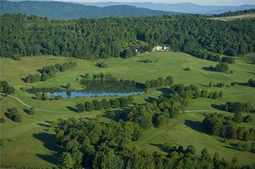 $100 Million Albemarle House in Charlottesville Virginia 14