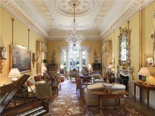 $100 Million Albemarle House in Charlottesville Virginia 2