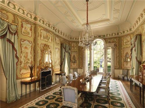$100 Million Albemarle House in Charlottesville Virginia 3