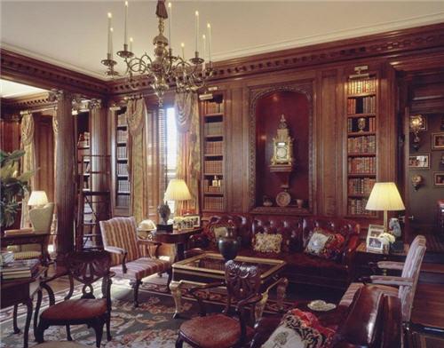 $100 Million Albemarle House in Charlottesville Virginia 5