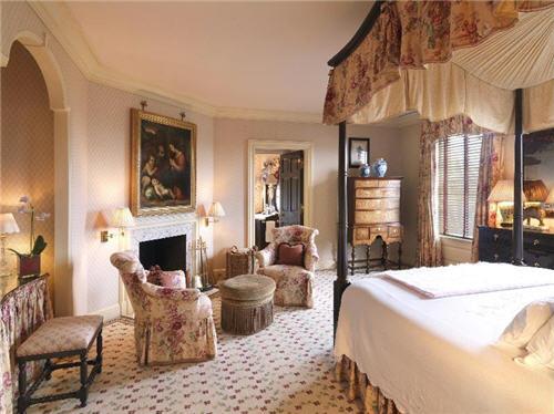 $100 Million Albemarle House in Charlottesville Virginia 7