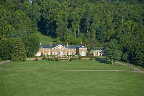 $100 Million Albemarle House in Charlottesville Virginia