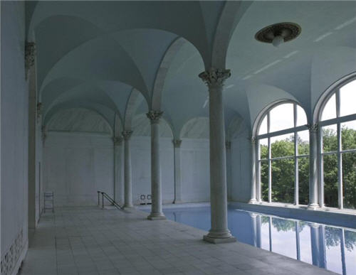 $12 Million Astor Courts Mansion in Rhinebeck New York 11