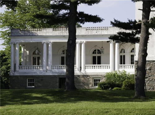 $12 Million Astor Courts Mansion in Rhinebeck New York 14