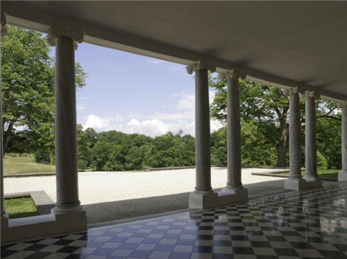 $12 Million Astor Courts Mansion in Rhinebeck New York 2