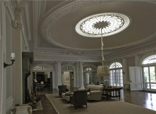 $12 Million Astor Courts Mansion in Rhinebeck New York 3