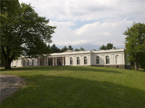 $12 Million Astor Courts Mansion in Rhinebeck New York
