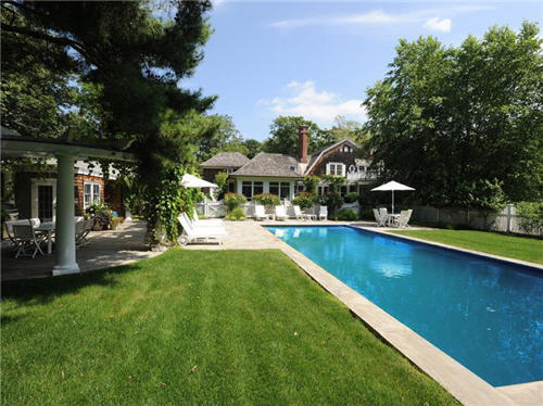 $19 Million Lovely Estate in East Hampton New York 10