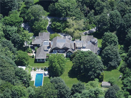$19 Million Lovely Estate in East Hampton New York