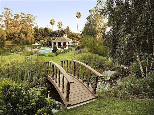 $19.5 Million Mediterranean Style Estate in Santa Barbara California 13
