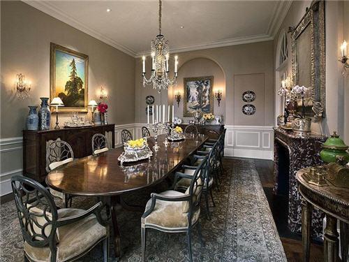 $19.5 Million Mediterranean Style Estate in Santa Barbara California 4