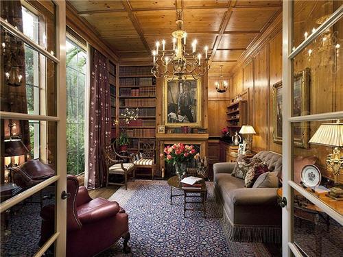 $19.5 Million Mediterranean Style Estate in Santa Barbara California 9