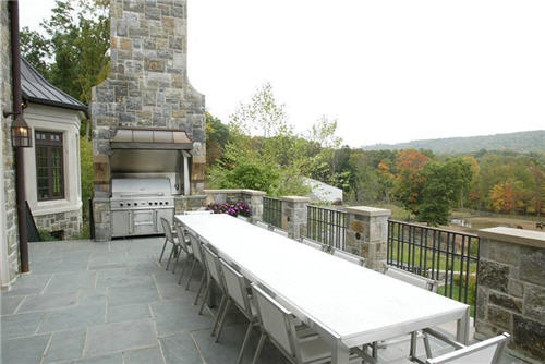 $22 Million English Manor in Mahwah New Jersey 10