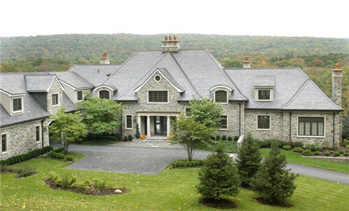 $22 Million English Manor in Mahwah New Jersey 2
