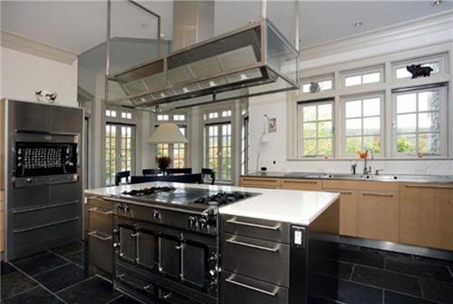 $22 Million English Manor in Mahwah New Jersey 3