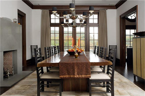$22 Million English Manor in Mahwah New Jersey 4