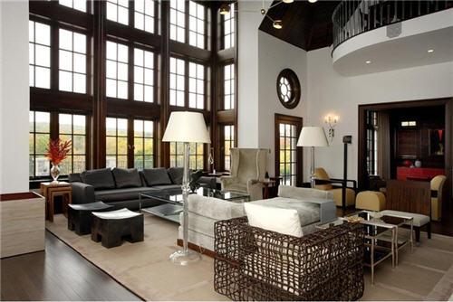 $22 Million English Manor in Mahwah New Jersey 5