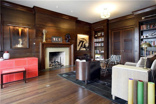 $22 Million English Manor in Mahwah New Jersey 6