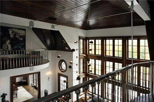 $22 Million English Manor in Mahwah New Jersey 8