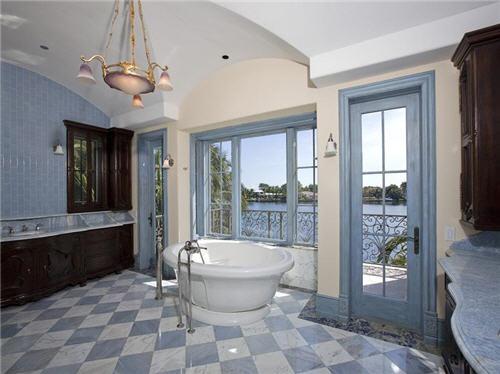 $22.5 Million French Provence in Miami Florida 11