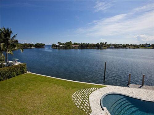 $22.5 Million French Provence in Miami Florida 13