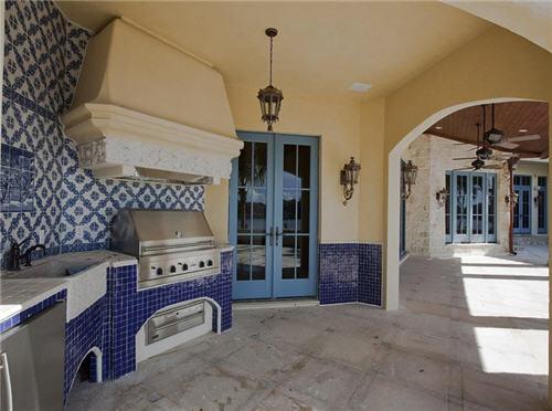 $22.5 Million French Provence in Miami Florida 14