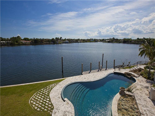 $22.5 Million French Provence in Miami Florida 17