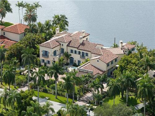 $22.5 Million French Provence in Miami Florida 2